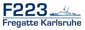 F223 Fregatte Karlsruhe